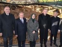Cumhurbaşkanı Erdoğan: Göbeklitepe bize ipuçlarını veriyor
