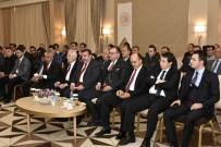 Gümüşhane'de 'Coğrafi İşaretli Ürünlerde Kooperatifçilik Stratejisi' Toplantısı