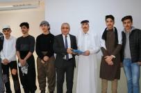 Hakkari'de 'Arapça Metin Canlandırma Ve Arapça Şiir' Yarışması