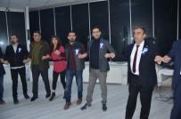 Hakkari'de Muhasebe Haftası Etkinlikleri