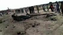 SAVAŞ UÇAĞI - Hindistan Savaş Uçağı Düştü