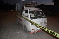 Hurdacıda Pompalı Dehşet Açıklaması 3 Yaralı