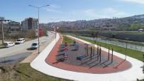 ERDOĞAN TOK - İlkadım Koşu Yolu Ve Hayat Parkuru Yarın Açılıyor