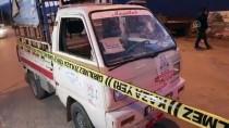 Isparta'da İki Aile Arasında Silahlı Kavga Açıklaması 3 Yaralı