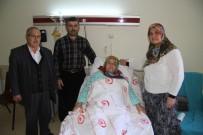 Isparta'da İzsiz Paratiroid Adenomu Ameliyatı
