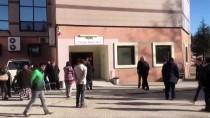 Isparta'da Üniversite Öğrencisinin Av Tüfeğiyle Öldürülmesi