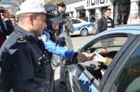 TRAFİK TESCİL - Kadınlara Özel Trafik Uygulaması