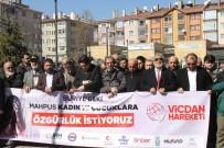 Kale Açıklaması 'Suriye Dahil 110 Ülkede Meydanlardayız'