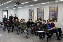 Kapadokya Üniversitesi Fuat Sezgin Dersliği Açtı