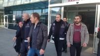 Karabük Merkezli FETÖ Operasyonunda 3 Gözaltı