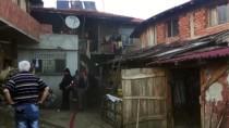 Kastamonu'da Ev Yangını Açıklaması 1 Ölü, 1 Yaralı