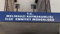 YAKALAMA EMRİ - Kayseri'de Asayiş Operasyonu