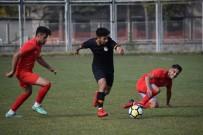 MEHMET CENGİZ - Kayserispor U21 Kötü Gidişata Dur Demek İstiyor
