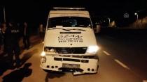 Kocaeli'de Trafik Kazası Açıklaması 1 Ölü