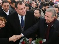 4 YIL HAPİS - Mansur Yavaş'a 'sahte senet'ten para cezası