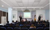 Mardin'de Özel Eğitim Yönetmeliği Çalıştayı Düzenlendi