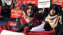 Nevşehir'de STK'ler 'Vicdan Hareketi' Etkinliğinde Buluştu