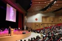 NEVÜ'de '8 Mart Dünya Emekçi Kadınlar Günü' Etkinliği Düzenlendi