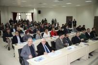 NTSO'da İstihdam Seferberliği Toplantısı Yapıldı
