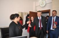 İyi Parti - Osman Haymana Talaslı Kadınları Unutmadı