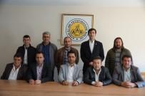 SOĞUK HAVA DEPOSU - Özdemir; 'Türkiye'nin Bütün Arı İhtiyacını Biz Karşılıyoruz'