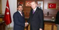 Pütürge, Türkiye Rekoruna Koşuyor