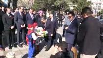 Sağlık Bakanı Fahrettin Koca, Kırklareli'nde