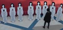 CİNSİYET EŞİTLİĞİ - Sarcan Açıklaması 'Mücadele Günüdür'