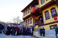 Sarı Konak Kadın Kooperatifi'nin Açılışı Gerçekleştirildi