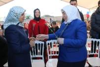 Semiha Yıldırım Yalova'da Anaokulu Açılışına Katıldı