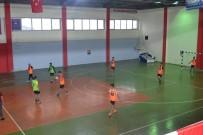 Sigaranın Zararları Futsal Maçıyla Kanıtlandı