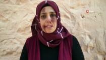 Sınırın Sıfır Noktasından Kadınlar İçin Anlamlı Mesaj