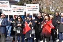 STK'lar Suriyeli Kadınlar İçin Sesini Yükseltti