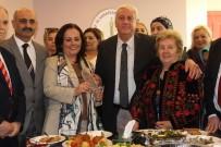 ESNAF ODASı BAŞKANı - Süphandağlı'ya 'Yılın En Başarılı Kadını' Ödülü