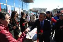 Tunceli'de 8 Mart Dünya Kadınlar Günü Etkinlikleri