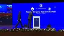 ESNAF VE SANATKARLARı KONFEDERASYONU - Türkiye Girişimci Kadınlar Buluşması