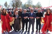 Uçhisar'da Meydan Projesi 5 Ayda Tamamlanacak