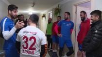SELÇUK İNAN - Ümraniyespor'un 'Özel' Taraftarı