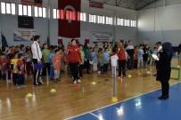 66 İlde 22 Bin Çocuk Spor Yapıyor
