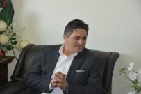 ÜNİVERSİTE KAMPÜSÜ - Acar Açıklaması 'Dev Yatırımlar Aliağa Ekonomisini Uçuracak'
