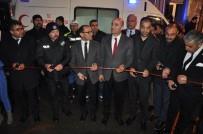 Adana Büyükşehir Belediyesinden Çukurca Belediyesine Ambulans Hibe Edildi