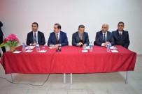 AK Parti Milletvekillerinden Mutki'ye Ziyaret
