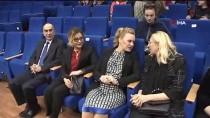 ECZACI ODASI - Ankaralı Eczacılar Kadınlar Günü İçin Bir Araya Geldi