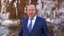 Avustralya'nın Rugbycileri Kırıkkale'nin Tuzuyla Tedavi Oluyor