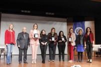 İSTANBUL AYDIN ÜNİVERSİTESİ - 'Aydın Kadınlar Buluşması' Panelinin 3.'Sü Düzenlendi