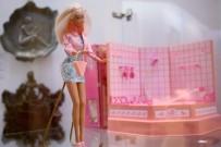 OYUNCAK BEBEK - Barbi Bebek Bugün 60 Yaşında Ve Hala En Çok Satan Oyuncak