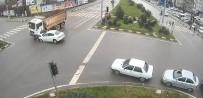 Bartın'daki Trafik Kazaları Mobesede