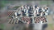 TOPLUMSAL OLAYLAR - Başkentte Trafik Havadan Denetlendi