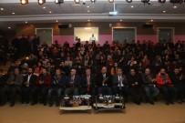 BEÜ'de 'Türkiye'nin Darbeler Tarihi' Konulu Konferans