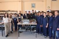 EK KONTENJAN - Bu Lisenin Mezunları İşsiz Kalmıyor